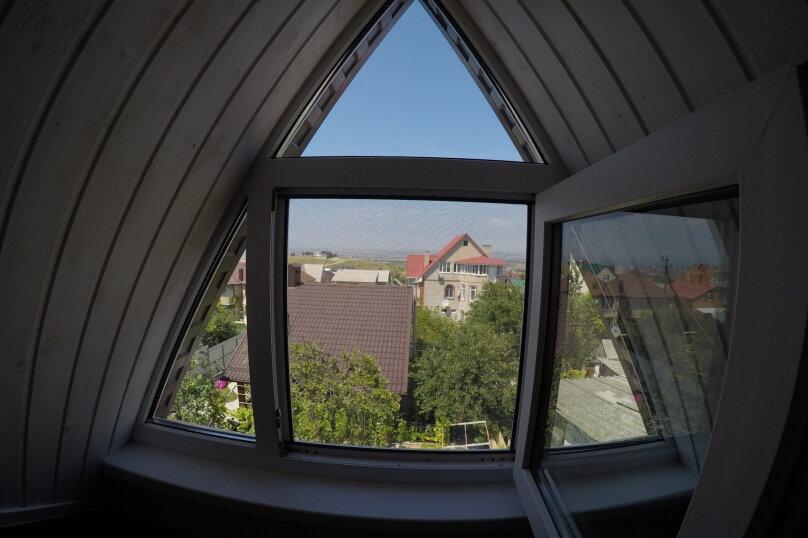 Дом в Супсехе, 55 кв.м. на 4 человека, 2 спальни, улица Лермонтова, 20, село Супсех, Анапа - Фотография 8