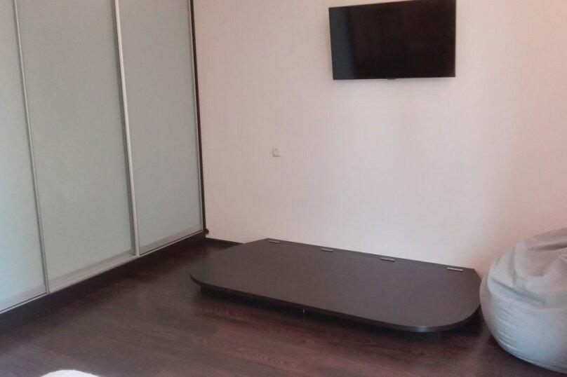 2-комн. квартира, 50 кв.м. на 5 человек, Дражинского, 22, Ялта - Фотография 16