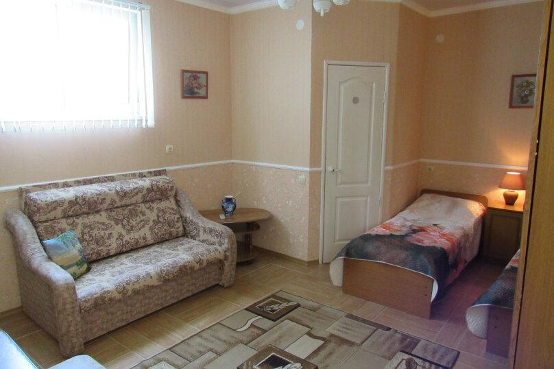 """Дом отдыха """"Солнышко"""", Новороссийская, 9 на 15 комнат - Фотография 37"""