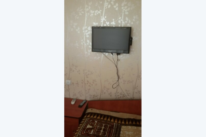 Стандарт одноместный номер 2, улица Толстого, 34А, Витязево - Фотография 1
