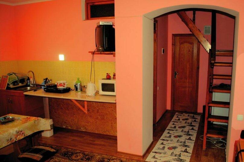 Домик в Крыму, 98 кв.м. на 6 человек, 2 спальни, улица Авиаторов, 34, Севастополь - Фотография 5