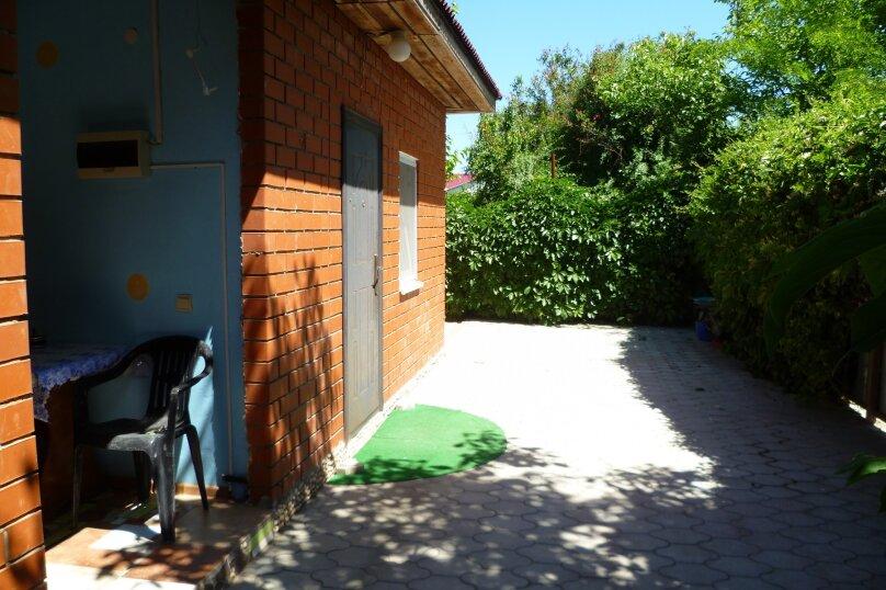 Дом с выходом на пляж на 4 человека, 2 спальни, Школьная улица, 11, Ильич - Фотография 19