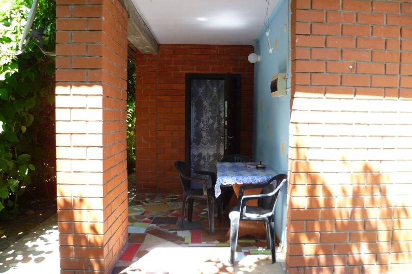 Дом с выходом на пляж на 4 человека, 2 спальни, Школьная улица, 11, Ильич - Фотография 20