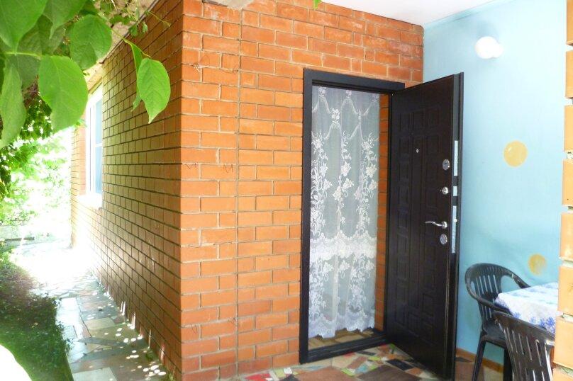 Дом с выходом на пляж на 4 человека, 2 спальни, Школьная улица, 11, Ильич - Фотография 21