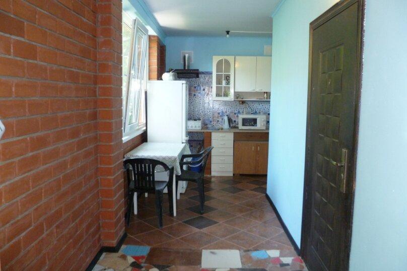 Дом с выходом на пляж на 4 человека, 2 спальни, Школьная улица, 11, Ильич - Фотография 22