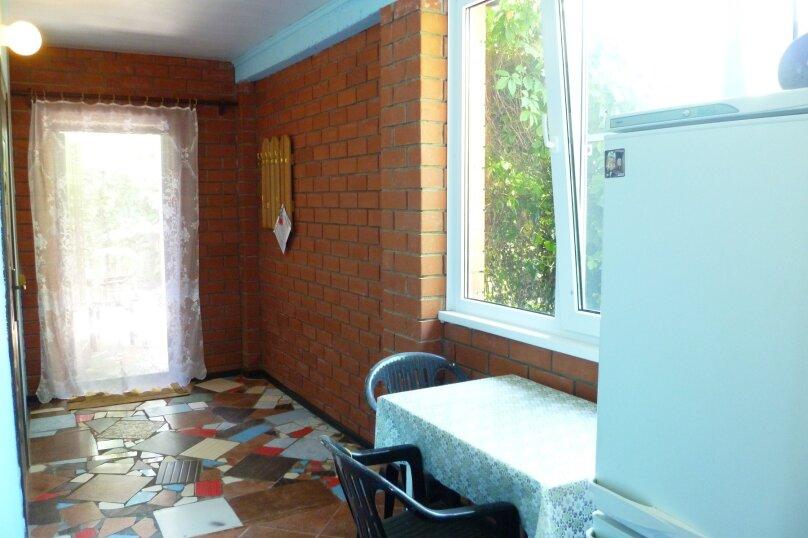 Дом с выходом на пляж на 4 человека, 2 спальни, Школьная улица, 11, Ильич - Фотография 26