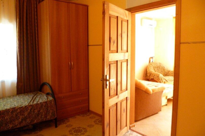 Дом с выходом на пляж на 4 человека, 2 спальни, Школьная улица, 11, Ильич - Фотография 29