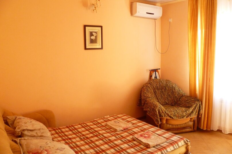 Дом с выходом на пляж на 4 человека, 2 спальни, Школьная улица, 11, Ильич - Фотография 30