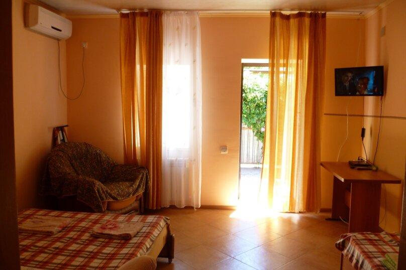 Дом с выходом на пляж на 4 человека, 2 спальни, Школьная улица, 11, Ильич - Фотография 31