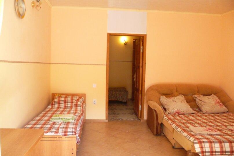 Дом с выходом на пляж на 4 человека, 2 спальни, Школьная улица, 11, Ильич - Фотография 33