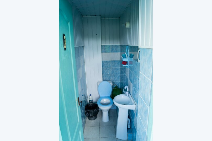 """Гостевой дом """"Альдаир"""", Яблоневая улица, 12 на 26 комнат - Фотография 67"""