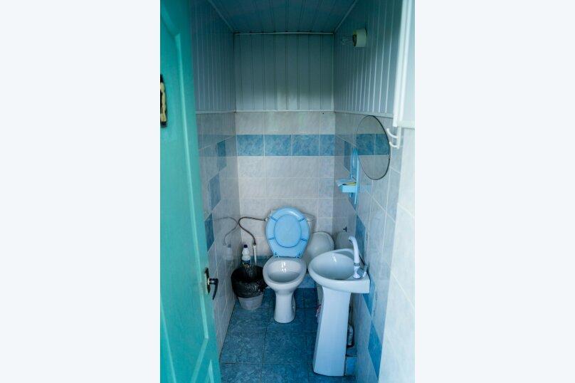 """Гостевой дом """"Альдаир"""", Яблоневая улица, 12 на 26 комнат - Фотография 66"""