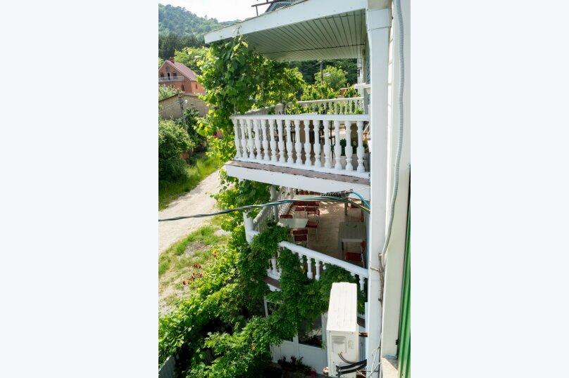 """Гостевой дом """"Альдаир"""", Яблоневая улица, 12 на 26 комнат - Фотография 8"""