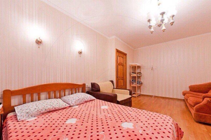 1-комн. квартира, 35 кв.м. на 4 человека, проспект Наставников, 3к1, Санкт-Петербург - Фотография 4