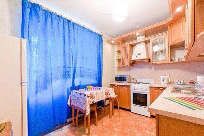 1-комн. квартира, 35 кв.м. на 4 человека, проспект Наставников, 3к1, Санкт-Петербург - Фотография 6