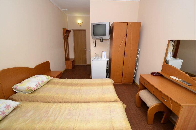 """Отель """"Капитан"""", улица Дружбы, 3 на 30 номеров - Фотография 17"""