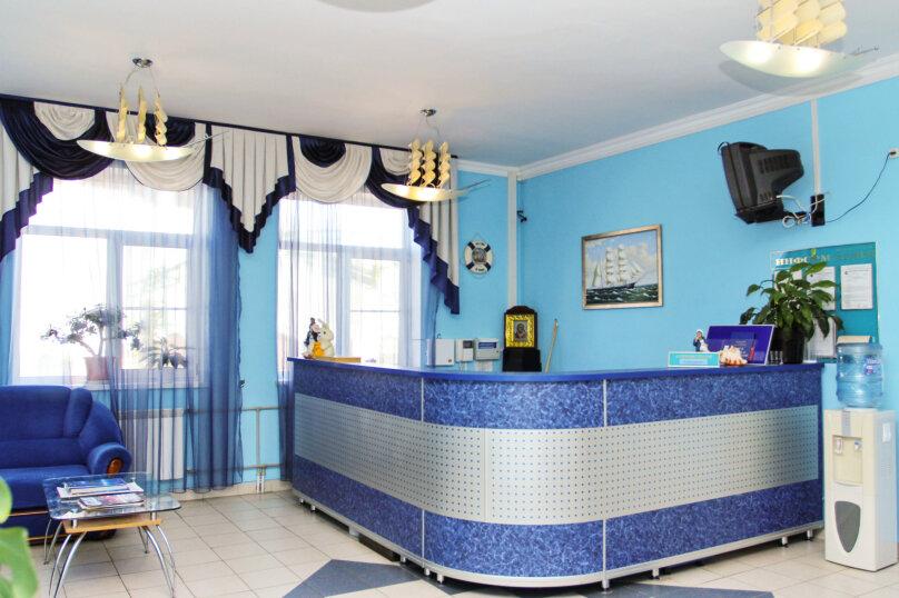 """Отель """"Капитан"""", улица Дружбы, 3 на 30 номеров - Фотография 32"""