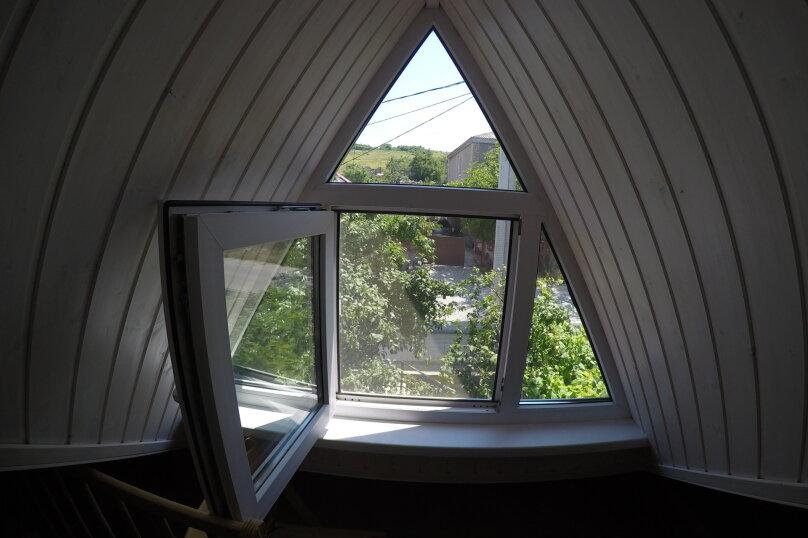 Дом в Супсехе, 55 кв.м. на 4 человека, 2 спальни, улица Лермонтова, 20, село Супсех, Анапа - Фотография 10