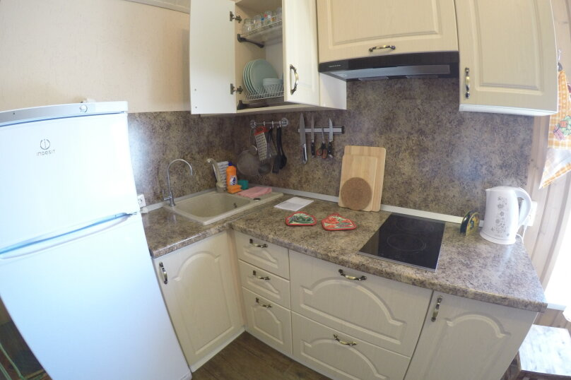 Дом в Супсехе, 55 кв.м. на 4 человека, 2 спальни, улица Лермонтова, 20, село Супсех, Анапа - Фотография 14