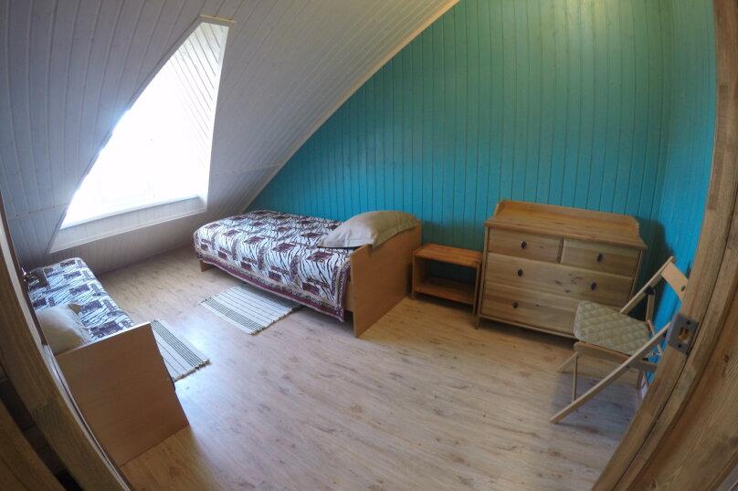 Дом в Супсехе, 55 кв.м. на 4 человека, 2 спальни, улица Лермонтова, 20, село Супсех, Анапа - Фотография 16