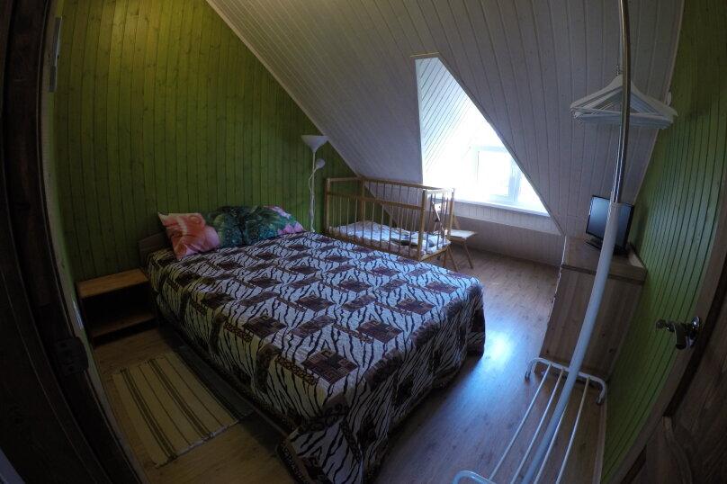 Дом в Супсехе, 55 кв.м. на 4 человека, 2 спальни, улица Лермонтова, 20, село Супсех, Анапа - Фотография 17