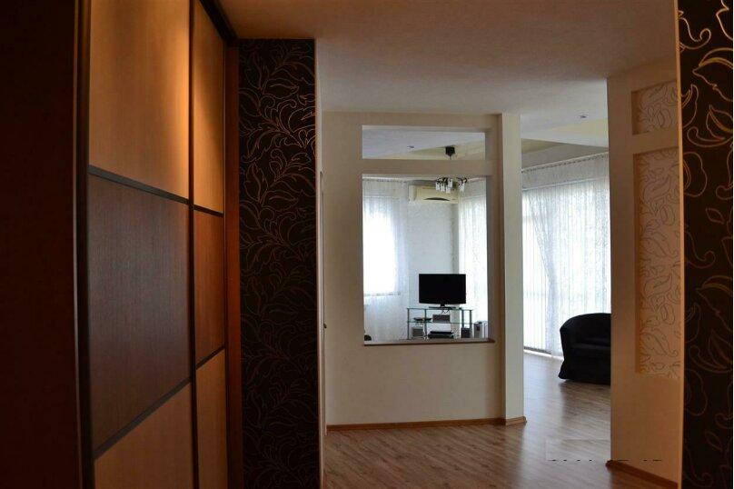 2-комн. квартира, 100 кв.м. на 4 человека, Сухумское шоссе, 19А, Хоста - Фотография 9