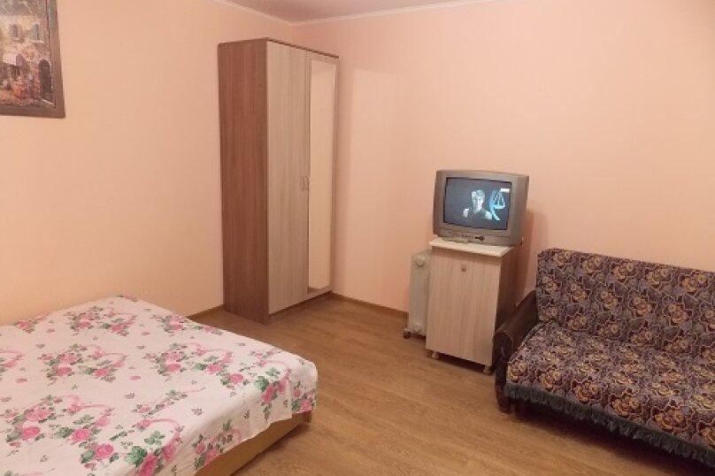 1-комн. квартира, 38 кв.м. на 4 человека, улица Советская, 68, Симеиз - Фотография 6