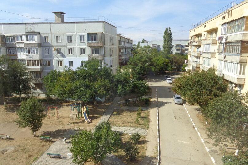 3-комн. квартира, 60 кв.м. на 4 человека, улица Сырникова, 25, Мирный, Крым - Фотография 8