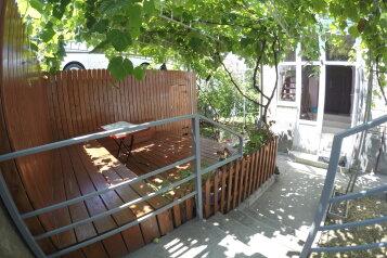 Дом в Супсехе, 55 кв.м. на 4 человека, 2 спальни, улица Лермонтова, 20, село Супсех, Анапа - Фотография 2