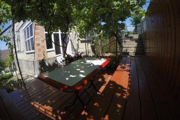 Дом в Супсехе, 55 кв.м. на 4 человека, 2 спальни, улица Лермонтова, 20, село Супсех, Анапа - Фотография 3