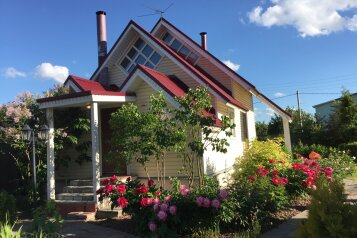 Гостевой дом с сауной и красивой беседкой, 70 кв.м. на 4 человека, 1 спальня, Дер. Паткино, 67, Жуковский - Фотография 1