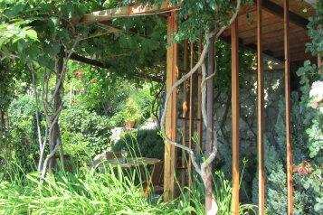 Двухкомнатный домик в арт-усадьбе, 35 кв.м. на 5 человек, 2 спальни, Солнечная улица, 13, Алупка - Фотография 4