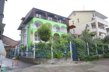 Гостевой дом, улица Просвещения на 13 номеров - Фотография 1