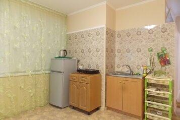 1-комн. квартира, 38 кв.м. на 3 человека, улица Советская, Симеиз - Фотография 3