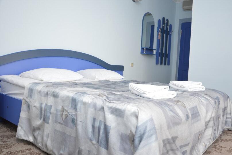 Гостиница 750022, Генерала Острякова, 10 на 22 комнаты - Фотография 3