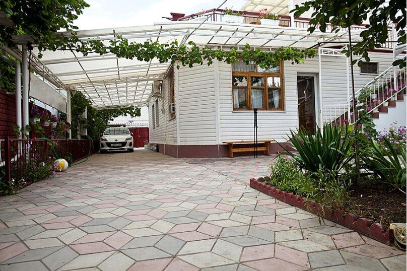 Дом, 50 кв.м. на 5 человек, 2 спальни, улица Островского, 24, Анапа - Фотография 5