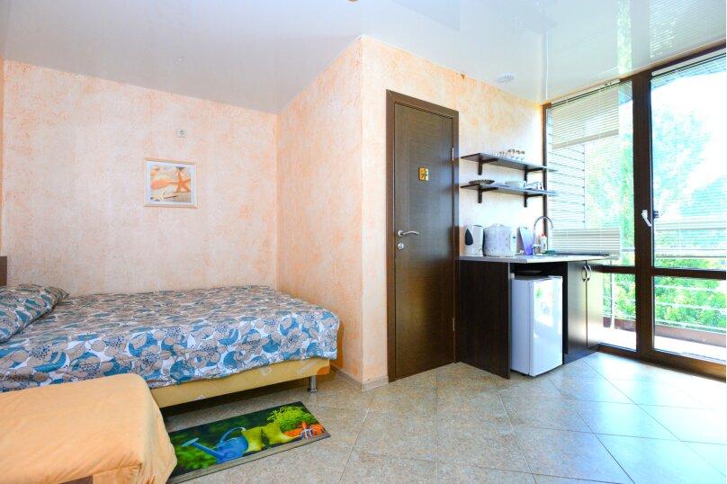 "Мини-отель ""Ирена"", Набережная улица, 9А на 18 комнат - Фотография 16"