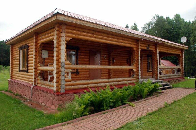 Парк-Отель, 375 км. Москва - Рига, 0 на 26 номеров - Фотография 5