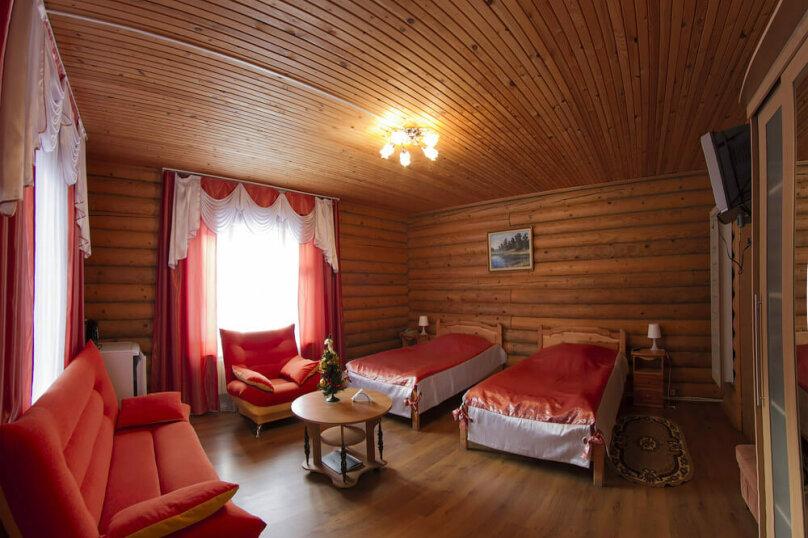 Парк-Отель, 375 км. Москва - Рига, 0 на 26 номеров - Фотография 7