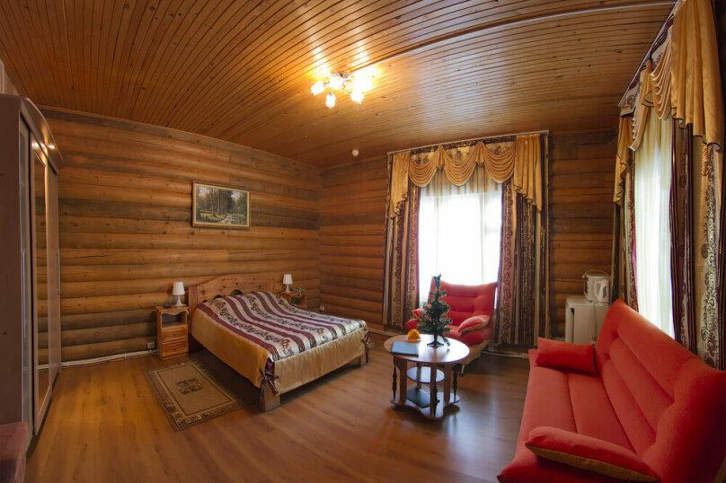 Парк-Отель, 375 км. Москва - Рига, 0 на 26 номеров - Фотография 10