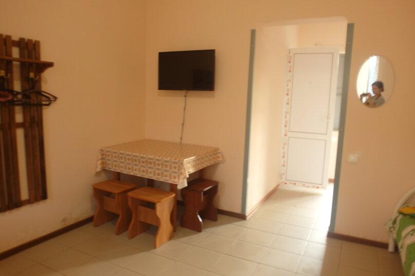 Отдельная комната, солнечный пер, 17, Джубга - Фотография 1
