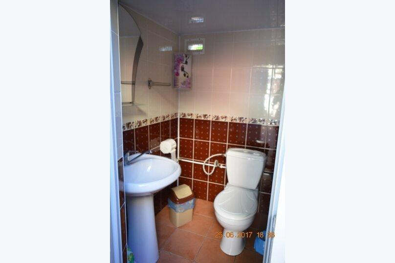 Дом в 3 минутах от моря на 7 человек, 2 спальни, Черноморская набережная, 38, Феодосия - Фотография 2