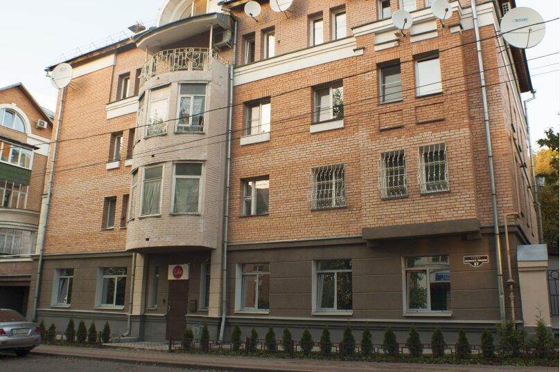 "Хостел ""На Космонавта Комарова 37"", улица Космонавта Комарова, 37 на 4 номера - Фотография 5"