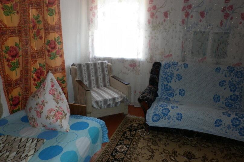 Домик без хозяев до моря 15 минут на 5 человек, 3 спальни, улица Калинина, 292, Должанская - Фотография 3