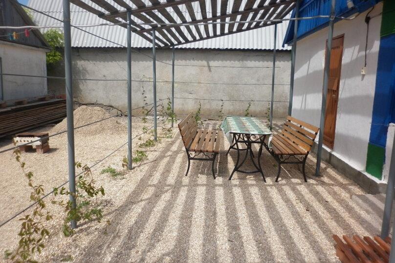 Домик без хозяев до моря 15 минут на 5 человек, 3 спальни, улица Калинина, 292, Должанская - Фотография 5