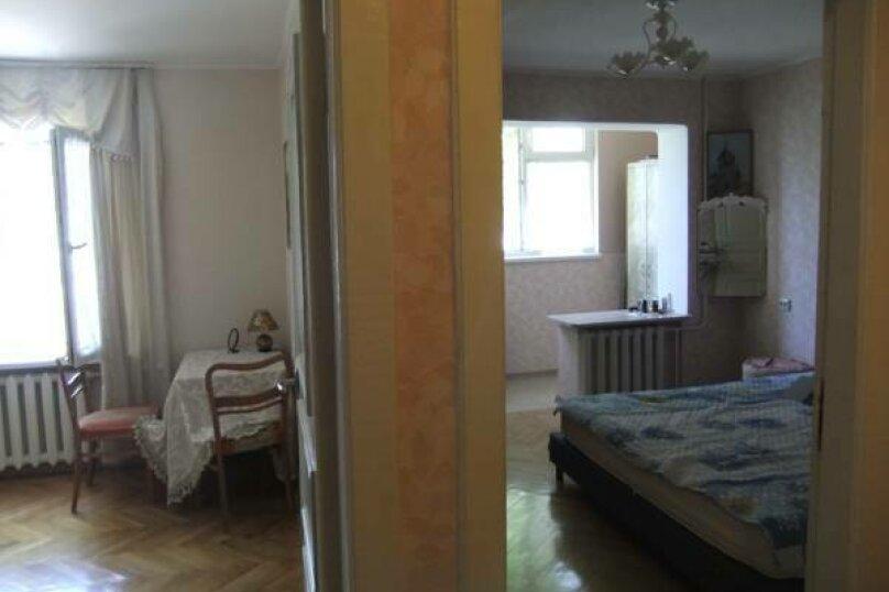 2-комн. квартира, 54 кв.м. на 5 человек, улица Космонавтов, 24, Форос - Фотография 11