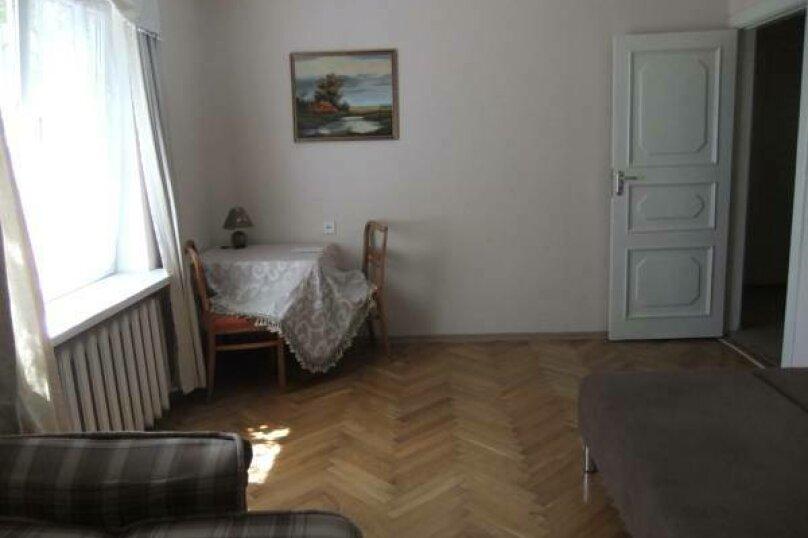 2-комн. квартира, 54 кв.м. на 5 человек, улица Космонавтов, 24, Форос - Фотография 13