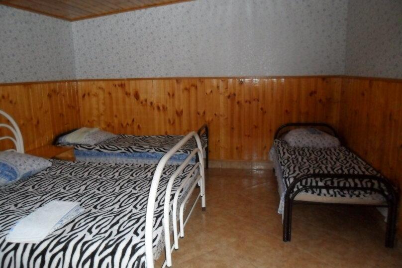 Комнаты для летнего отдыха в частном доме, Трудящихся, 13 на 4 комнаты - Фотография 11