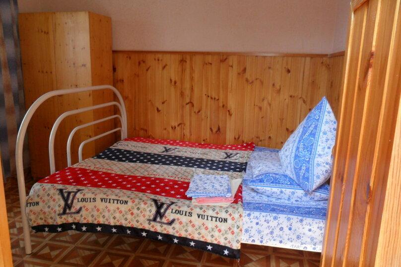 Комнаты для летнего отдыха в частном доме, Трудящихся, 13 на 4 комнаты - Фотография 14