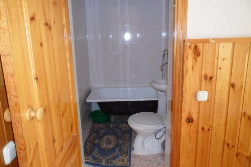 Комнаты для летнего отдыха в частном доме, Трудящихся, 13 на 4 комнаты - Фотография 16